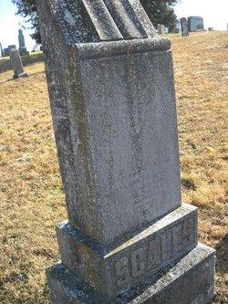 Jennie M. <i>Adams</i> Scales