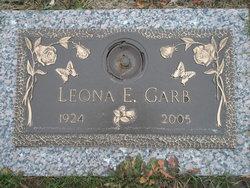 Leona Emma <i>Loeck</i> Garb
