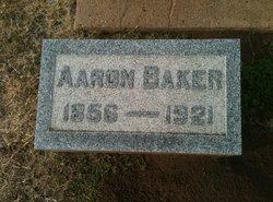 Aaron Baker