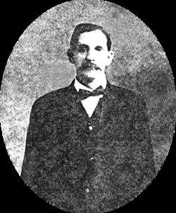 James Henry Burgess, Sr