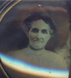Eliza Louisa Jane <i>Hatmaker</i> Cooper