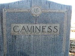 Maggie <i>Nichols</i> Caviness