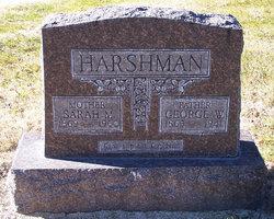 Sarah M. Harshman