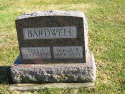 Etta S <i>Gates</i> Bardwell
