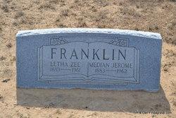 Median Jerome Franklin, Sr