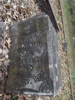 William Billy Andrews