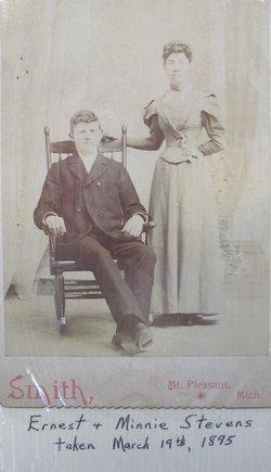 Ernest Stevens
