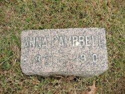 Anna <i>Vanduzer Coates</i> Campbell