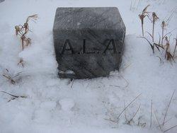 Alice L <i>Baker</i> Atchley