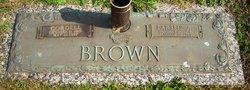 Earlise <i>Dishman</i> Brown