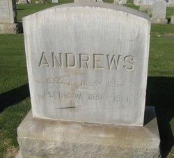 George F. Andrews