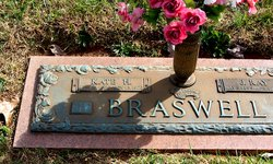 Kate <i>Hargett</i> Braswell