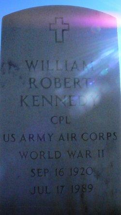 William Robert Kennedy