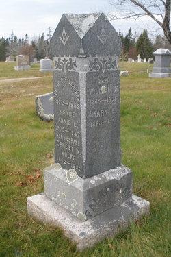 Capt William Henry Bill Quaife Faulkingham