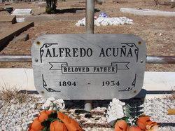 Alfredo Acuna