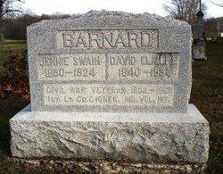 David Elmore Barnard