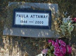 Paula Attaway