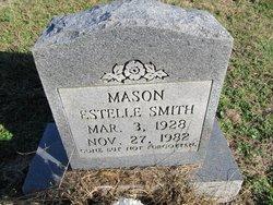 Estelle <i>Smith</i> Mason