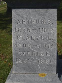 Arthur B Beal