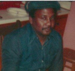 Charles Riston Blagmon