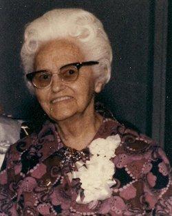 Myrtle Grace <i>Shearer</i> McKinney