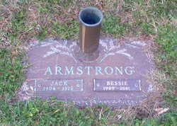 Bessie Armstrong