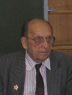 Georgy Arkadevich Arbatov
