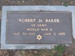 Robert Baker, Jr