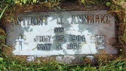 Anthony J Annello