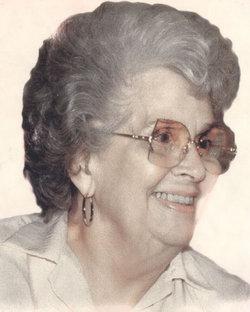 Margaret Alma Margie <i>Dahl</i> Henderson