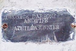Mathilda <i>Sonnier</i> Darbonne