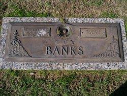 Herman W Banks