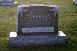 Tolena <i>Iverson</i> Anderson