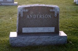 Knute Anderson
