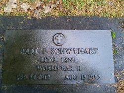 Earl Elbert Schwyhart