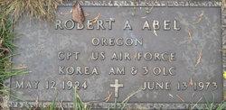 Robert A Abel