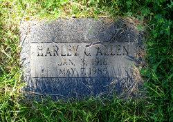 Harley C. Allen