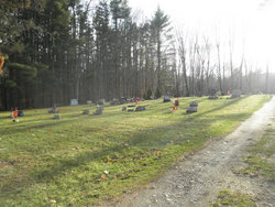 William Henry Lee Memorial Cemetery