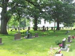 West Lake Johanna Lutheran Cemetery