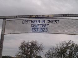 Brethren in Christ Cemetery