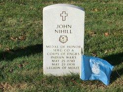 John Nihill