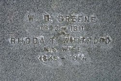 William Duane Greene