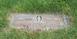 Velma Bernice <i>Wrigley</i> Baucher