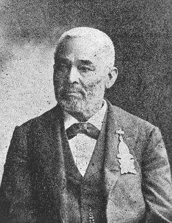 Moses Dickson