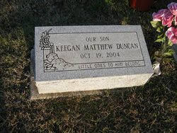 Keegan Matthew Duncan
