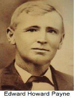 Edward Howard Payne