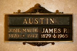 Jimmy Austin