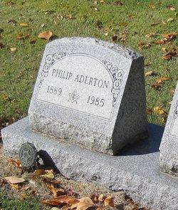 Phillip Aderton
