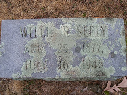 William Robert Seely