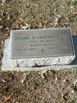 Joseph Dalton JD Leatherwood, Sr